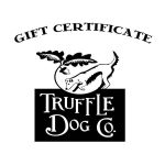 Give the gift of truffle hunting!